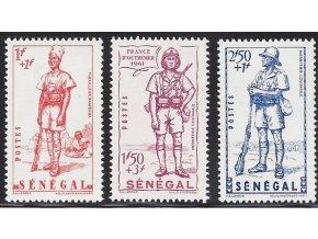 Senegal 0192 0194