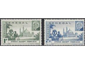 Senegal 0199 0200