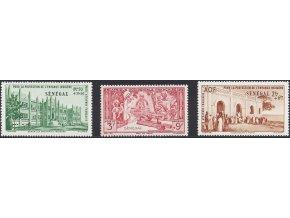 Senegal 0201 0203