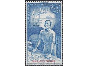 Wallis et Futuna 0137