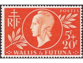 Wallis et Futuna 0160