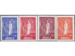 Angola 0315 0318