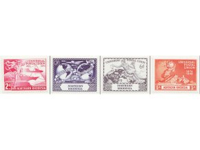 Northern Rhodesia 050 053