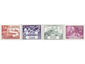 Pitcairn isl 0015 0018
