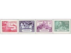 Gibraltar 0125 0128