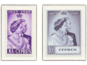 Cyprus 0157 0158