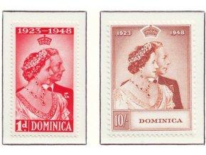 Dominica 0110 0111