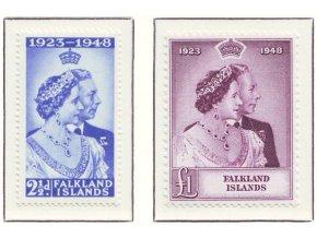 Falkland isl 0096 0097