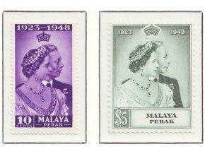 Malaya Perak 075 076