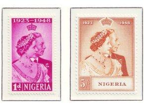 Nigeria 0064 0065