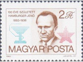 Maďarsko 3611