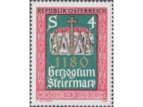 Rakúsko 1648