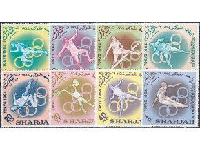 Sharjah 0061 0068
