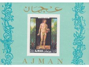 Ajman Bl 42