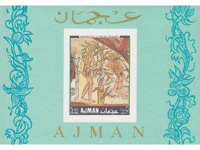 Ajman Bl 43