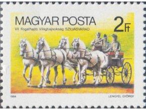 Maďarsko 3692