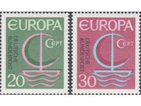 Nemecko 0519 0520