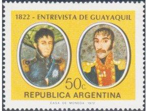 Argentina 1148