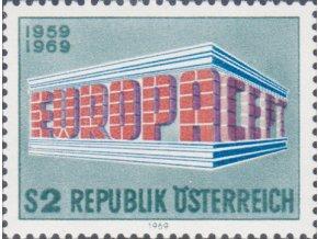Rakúsko 1291