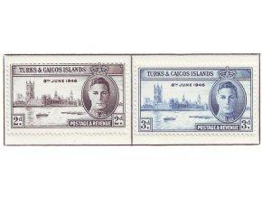 Turks a Caicos 132 133