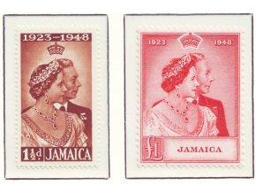 Jamaica 0145 0146