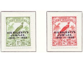 New Guinea 0125 0126