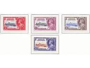 Somaliland 0070 0073