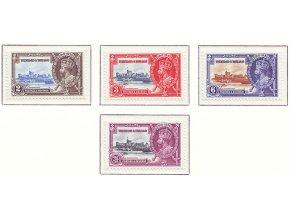Trinidad a Tobago 0124 0127
