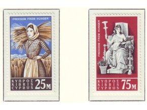 Cyprus 0218 0219