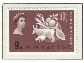 Gibraltar 0163