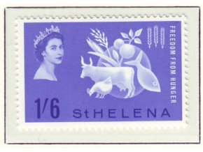St Helena 0160