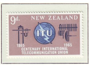 New Zealand 0439