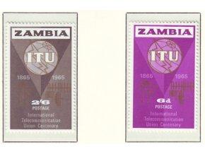 Zambia 0018 0019