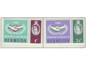 Bermuda 0188 0189