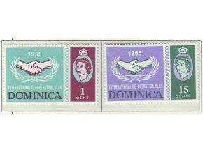 Dominica 0183 0184