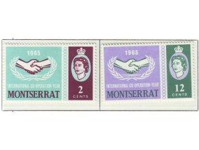 Montserrat 0175 0176