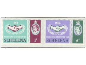St Helena 0169 0170