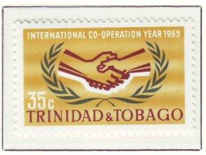 Trinidad a Tobago 0200