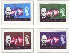 Barbados 0249 0252