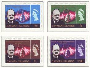 Cayman isl 0177 0180