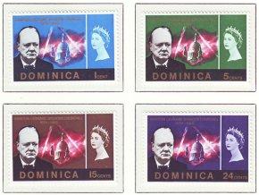 Dominica 0185 0188