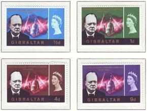 Gibraltar 0173 0176