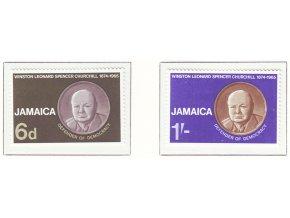 Jamaica 0254 0255