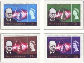 Montserrat 0177 0180