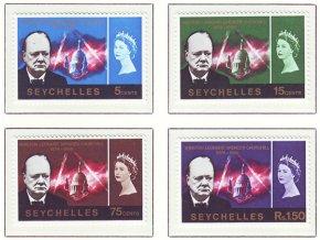 Seychelles 0224 0227