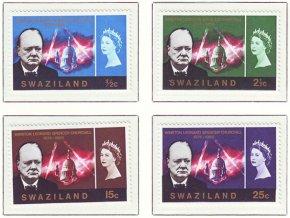 Swaziland 0119 0122