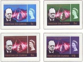 Tristan da Cunha 0092 0095