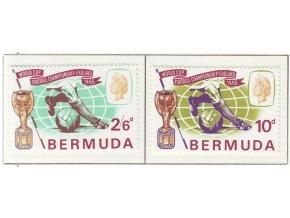 Bermuda 0194 0195