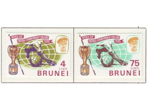 Brunei 0116 0117