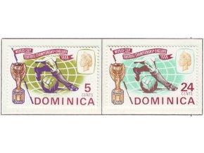 Dominica 0191 0192